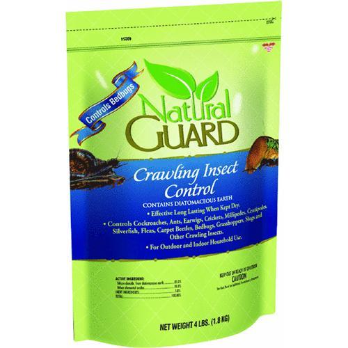 natural guard